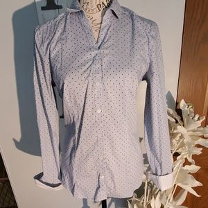 H & M Button up blouse
